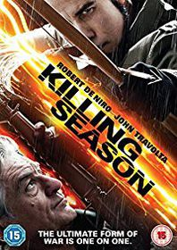 Killing Season (DVD)