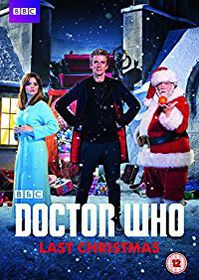 Doctor Who - Last Christmas (DVD)