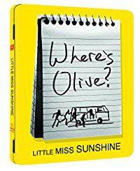 Little Miss Sunshine Steelbook (Blu-ray)
