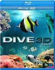 Dive 3D - Part 2 (3D Blu-ray)