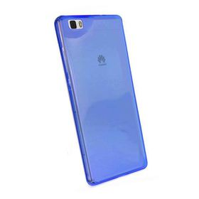 Tuff-Luv Huawei P8 Lite TPU Gel case - Blue