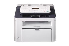 Canon i-SENSYS FAX-L150 Sheetfeed Laser Fax