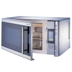 Black & Decker - Microwave Oven with Grill & Convection