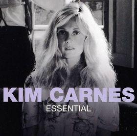 Kim Carnes – Essential (CD)