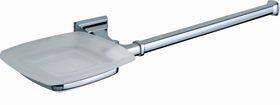 Infinity Bathroomware - Jade Combo Soap andtowel Rail