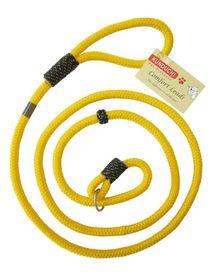 Kunduchi -  Comfort Slip Lead - Yellow - 1.8m