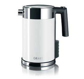 Graef Electric Kettle - White