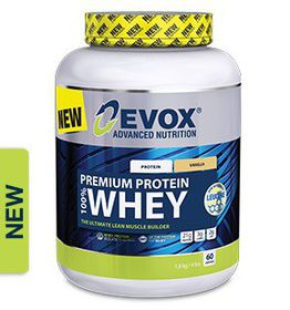 Premium Protein 100% Whey Chocolate - 1.8kg