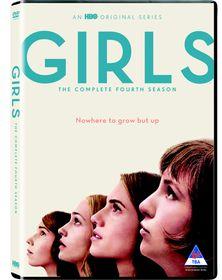 Girls Season 4 (DVD)