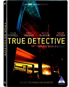 True Detective Season 2 (DVD)