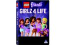 Lego Friends: Girlz For Life (DVD)