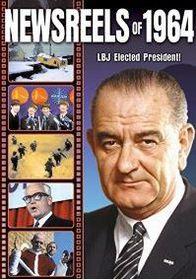 Newsreels of 1964 - (Region 1 Import DVD)