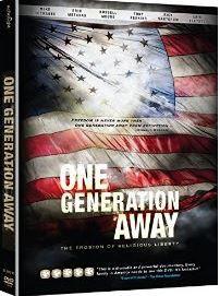 One Generation Away - (Region 1 Import DVD)