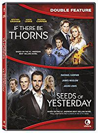 If There Be Thorns/Seeds of Yesterday - (Region 1 Import DVD)