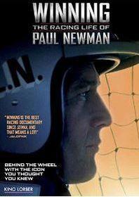 Winning:Racing Life of Paul Newman - (Region 1 Import DVD)