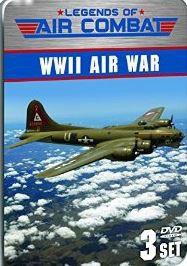 Wwii Air War - (Region 1 Import DVD)