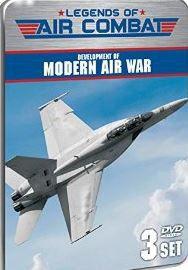 Development of Modern Air War - (Region 1 Import DVD)