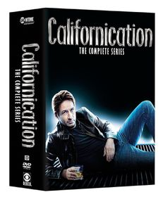 Californication: The Complete Series (Region 1 Import DVD)