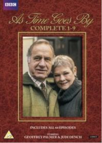 As Time Goes By: Series 1-9