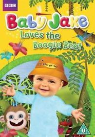 Baby Jake: Loves the Boogie Beat