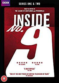 Inside No. 9: Series 1 and 2