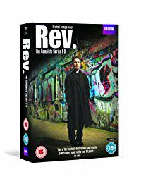 Rev.: Series 1-3 (DVD)