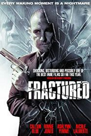Fractured (DVD)