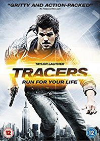 Tracers (DVD)