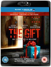 The Gift (Import Blu-ray)