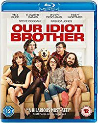 Our Idiot Brother BR (Blu-ray)