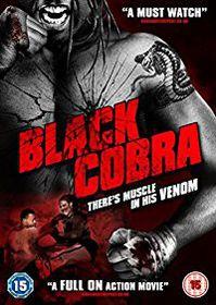 Black Cobra (DVD)