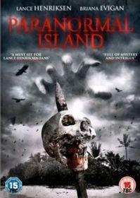 Paranormal Island (DVD)