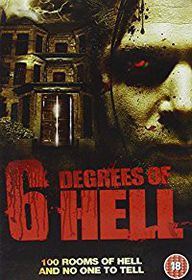 6 Degrees Of Hell (DVD)