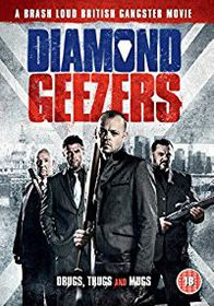 Diamond Geezers (DVD)