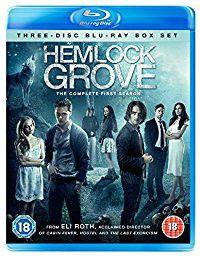 Hemlock Grove (Blu-ray)