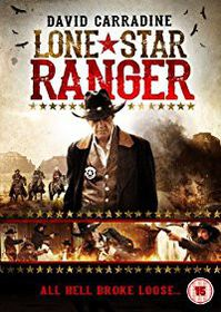 The Lone Star Ranger (DVD)