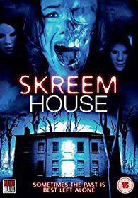 Skreem House (DVD)