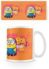 """Minions Despicable Me """"Bob Ceramic"""" Multi-Colour Mug"""