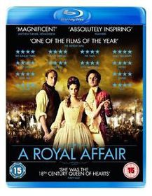 Royal Affair (Import Blu-ray)