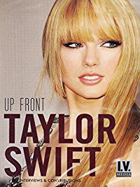 Taylor Swift: Up Front