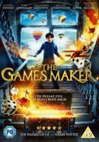 The Games Maker DVD (DVD)