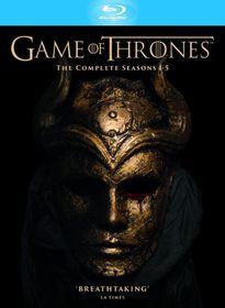 Game of Thrones: Seasons 1-5 (Blu-ray)