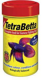 Tetra - Betta - 0.027kg - 100ml