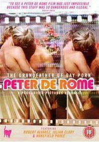 Peter De Rome (DVD)