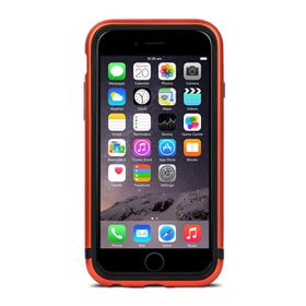 Moshi iGlaze Luxe for iPhone 6/6s - Alloy Orange