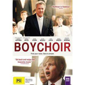 Boychoir (DVD)