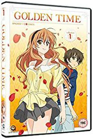 Golden Time: Collection 1 (DVD)