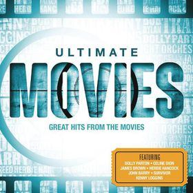 Ultimate....Movies - Various Artists (CD)