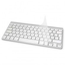 MACALLY - Clear Protective Keyboard Cover