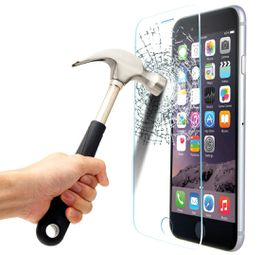 Energizer Tempered Glass Screen Protector for iPhone 6 Plus